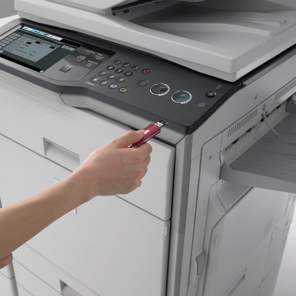 Sharp Multifunctional MFPs, printers and copiers - quality