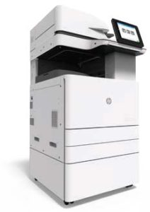 HP PageWide A3 Copier from Laser Line