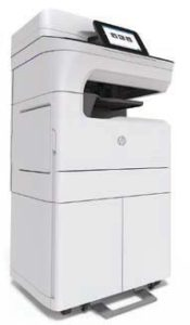 HP A3 LaserJet Copier From Laser Line