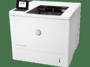 HP LJ M608dn