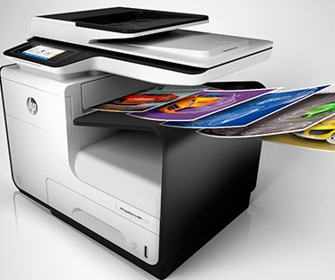 HP PageWide Printer